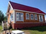 Зимний дом на Волхове в 5 км от Великого Новгорода - Фото 1