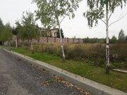 Участок ИЖС в камерном поселке на Рублевке - Фото 4