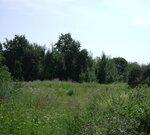 Земельные участки в Вахонино
