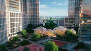 15 061 350 Руб., Продается квартира г.Москва, 5-й Донской проезд, Купить квартиру в Москве по недорогой цене, ID объекта - 320733917 - Фото 6