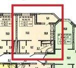 """1-к квартира в новом доме на Салмышской (""""Мертвый город"""") - Фото 3"""