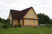 Имение в жилой деревне Киржачского района Владимирской области - Фото 2