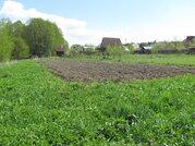 Продается земельный участок в с. Сосновка Озерского района - Фото 1