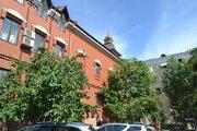 Продажа квартиры, Астрахань, Ул. Бурова, Купить квартиру в Астрахани по недорогой цене, ID объекта - 321741780 - Фото 2