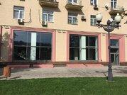 Продажа торговых помещений Фрунзенская наб.