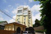 Квартира в центре Сочи на ул.Дмитриевой
