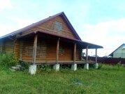 Продается дом, Чехов г, Сенино д, 156м2, 10 сот - Фото 1