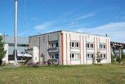 60 Руб., Сдается производственно-складской комплекс 7450кв.м. в Моршанске, Аренда склада в Моршанске, ID объекта - 900441035 - Фото 3