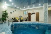 Качественный и функциональный коттедж круглой формы, Продажа домов и коттеджей в Новосибирске, ID объекта - 502847362 - Фото 13