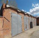 Продажа производственных помещений в Луховицком районе