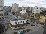 3 450 000 Руб., Продаётся 3-комнатная квартира, 70/56/8 м2, этаж 9/10, Купить квартиру в Белгороде по недорогой цене, ID объекта - 318625063 - Фото 1