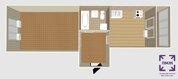 Квартира в Орле на Раздольной (Михалицына, Бурова) - Фото 1
