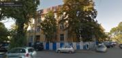 Здание, ул.Барнаульская