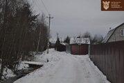 Продажа участка, Горетовка, Солнечногорский район, Горетовка