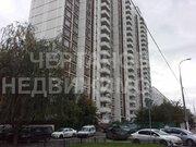 3х ком квартира в аренду у метро Южная, Аренда квартир в Москве, ID объекта - 316452953 - Фото 3