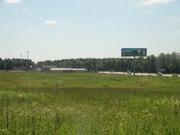 Промышленные земли в Шолохово