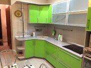 Квартира ул. Земнухова 9, Аренда квартир в Новосибирске, ID объекта - 322780169 - Фото 1