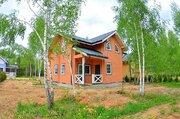 Продается дом 183 м2, д.Сафонтьево, Истринский р-н - Фото 4