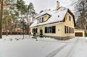 1 150 000 €, Продажа дома, Visbijas prospekts, Продажа домов и коттеджей Рига, Латвия, ID объекта - 502113492 - Фото 4