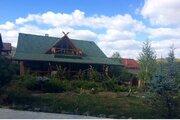 Сдам дом в Краснолесье, Аренда домов и коттеджей в Симферопольском районе, ID объекта - 502887624 - Фото 1