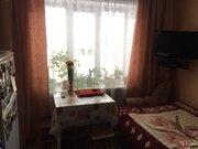 Комната 25 кв.м. в семейном общежитии, Купить комнату в квартире Ермолино, Боровский район недорого, ID объекта - 700981489 - Фото 4