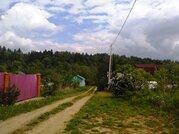 Участок 10 соток в СНТ вбл. с. Покровское, Рузский городской округ - Фото 2