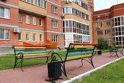 Двух комнатная квартира на Красном проспекте, Купить квартиру в Новосибирске по недорогой цене, ID объекта - 322041798 - Фото 1