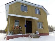 Продажа дома, Лихославль, Лихославльский район, Театральный пер. - Фото 1