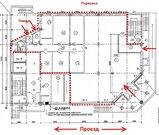 Коммерческая недвижимость, Комсомольский проспект, д.43, Аренда торговых помещений в Челябинске, ID объекта - 800328156 - Фото 3