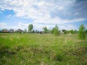 Продаётся участок 24 сот. вблизи реки Волга в д. Святьё - Фото 4