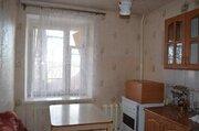 Однокомнатная квартира в хорошем