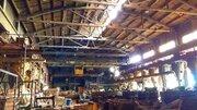 Производственно-складской цех 7000 кв.м в Иваново - Фото 3