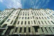 58 220 000 Руб., Самая бюджетная двухкомнатная квартира в ЖК Полянка/44, Купить квартиру в новостройке от застройщика в Москве, ID объекта - 333299638 - Фото 27