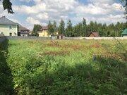 Зем. участок 20 соток дер. Осеченки ул. Ольховая - Фото 2