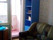 Продажа однокомнатной квартиры на Новосибирской улице, 38 в Барнауле