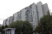 Продажа квартиры, м. Бульвар Дмитрия Донского, Дмитрия Донского б-р.