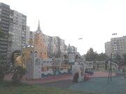 Продам 1 к.кв. 33кв.м.+ 3 кв. балкон+гардеробная спб Косыгина пр. 28к1, Купить квартиру в Санкт-Петербурге по недорогой цене, ID объекта - 330439823 - Фото 10