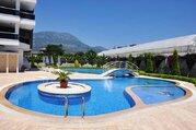 Срочно продается пентхаус 3+1 с видом на море, горы и Аланию, Купить пентхаус Аланья, Турция в базе элитного жилья, ID объекта - 310780453 - Фото 2