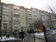 Продается 4-комнатная квартира, пр. Строителей, Купить квартиру в Пензе по недорогой цене, ID объекта - 323096465 - Фото 1
