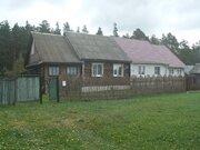 Судогодский р-он, Воровского пгт, дом на продажу - Фото 2