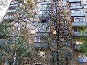 Продажа квартиры, м. Бабушкинская, Ул. Молодцова