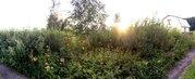 Участок 10 соток, Киевское ш, в СНТ Горки, эл-во, прописка возможна. - Фото 1