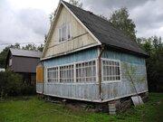 Дача с 2-я домами на 6сот в 25км от МКАД пос.им. Воровского - Фото 2