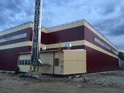 Сдается производственно-складской комплекс на участке 1 га, Аренда производственных помещений в Электроугли, ID объекта - 900287565 - Фото 6
