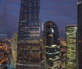 Продам 1-к квартиру, Москва г, 1-й Красногвардейский проезд вл17-18