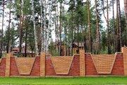 Продажа коттеджа 847 кв.м под самоотделку в закрытом поселке Удача, Продажа домов и коттеджей в Новосибирске, ID объекта - 502844269 - Фото 8