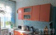 Продажа квартиры, Новосибирск, Старое ш., Купить квартиру в Новосибирске по недорогой цене, ID объекта - 316409935 - Фото 4