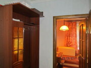 1 комнатная с евроремонтом в центре города, Купить квартиру в Егорьевске по недорогой цене, ID объекта - 321413341 - Фото 7