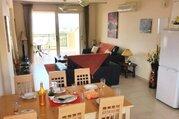 165 000 €, Просторный трехкомнатный апартамент с видом на море в районе Пафоса, Купить квартиру Пафос, Кипр по недорогой цене, ID объекта - 327881419 - Фото 7