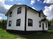 Продажа дома 180 м2 на участке 14 соток - Фото 3